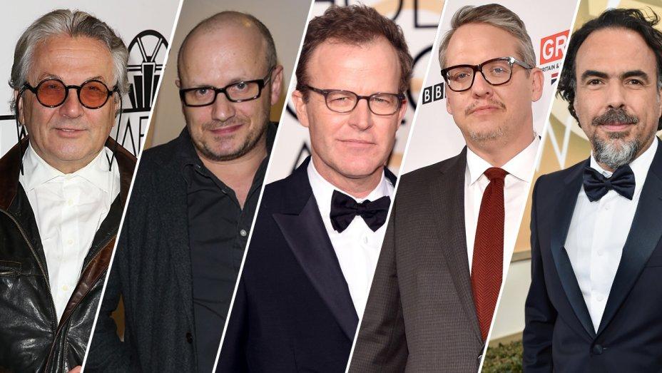 Best Directors of 2016