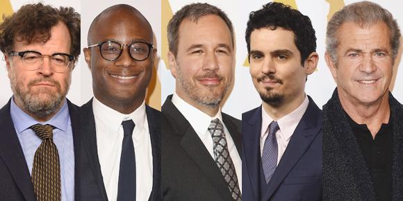 best directors 2017