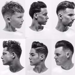 Best Hair Styles For Men 2018