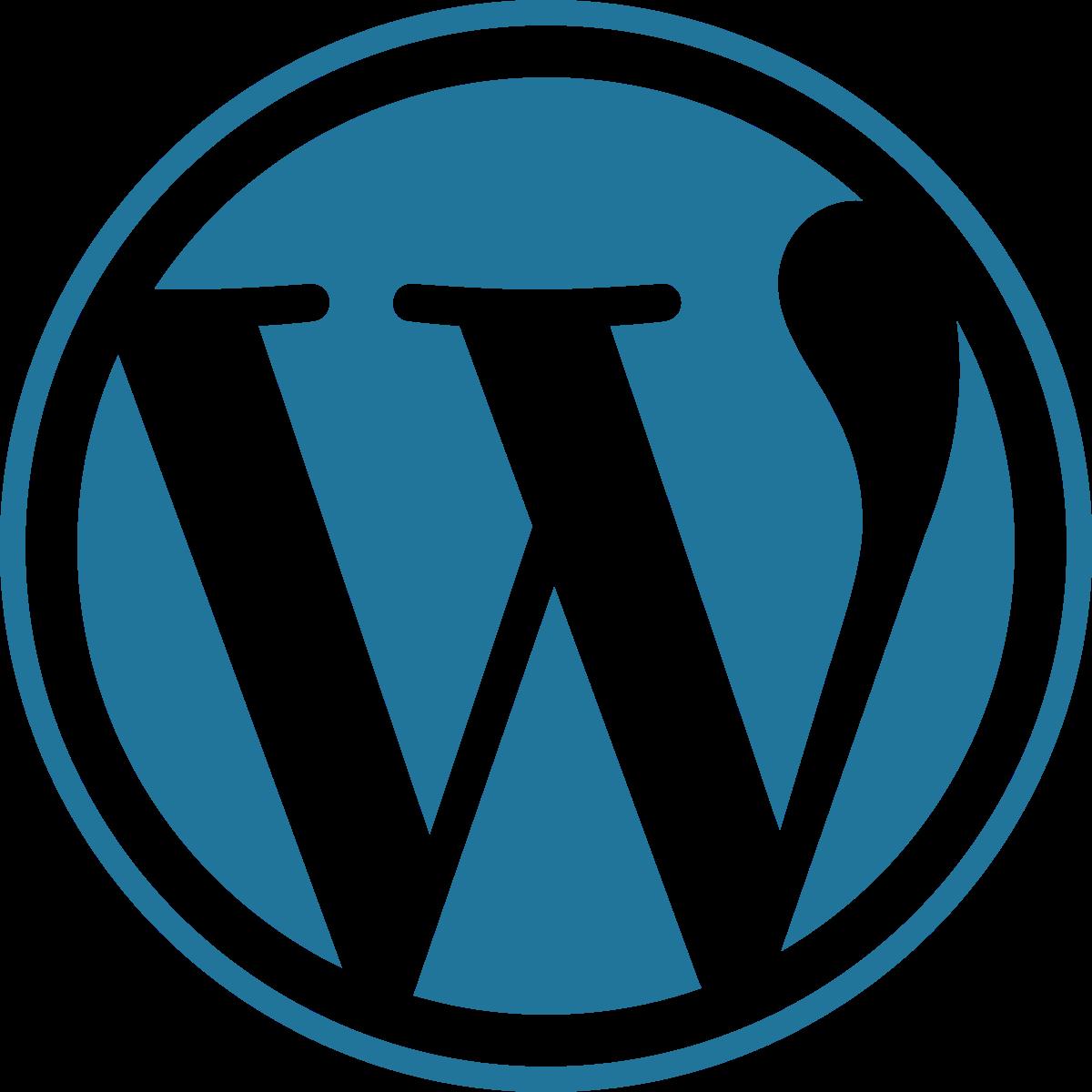 wordpress installation steps